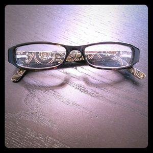 Vera Bradley reading glasses